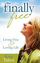 Kim's New Book - Available May 1, 2011