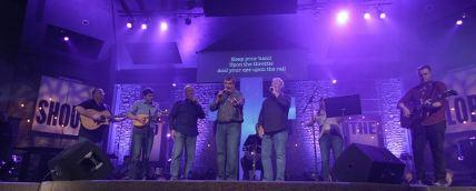 The Bluegrass Group
