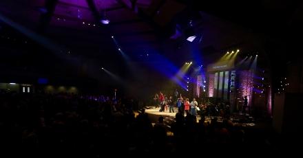 MPCC Night Of Worship 2015