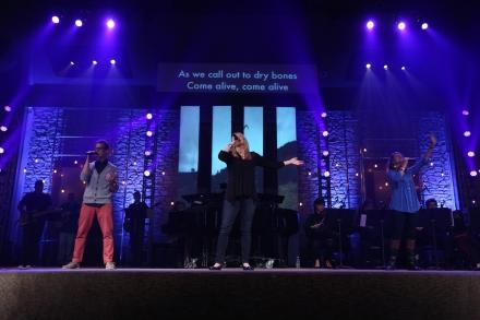 MPCC Night Of Worship 2015 - Photo: Chris Williams