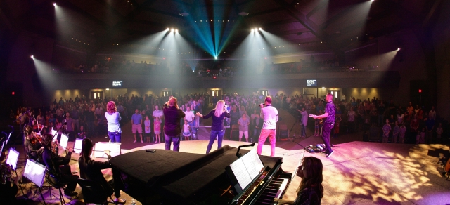 MPCC Night Of Worship 2015 :: Photo Credit - Chris Williams